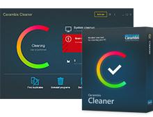 лицензионный ключ для Carambis Cleaner скачать бесплатно - фото 10