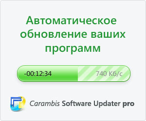 Software Updater Pro